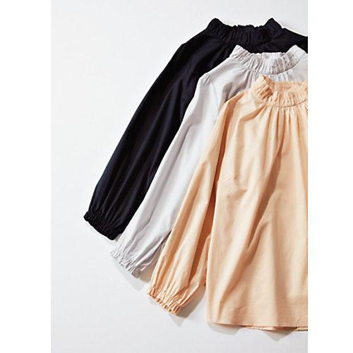女性らしい着映えと着回し力のある3色をセレクト