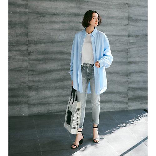 男女別!人気ブランドのデニムのおすすめ12選。押さえておきたい1本は?