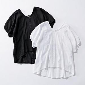 【洗える】シフォンフレアギャザーマキシスカート ¥16,500