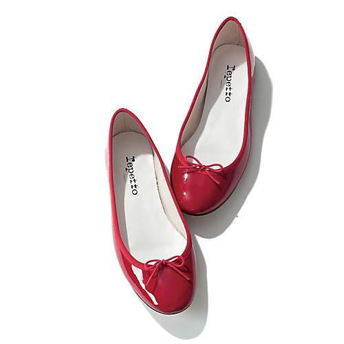 Repetto/Ballerina Cendrillon/¥34,000+税