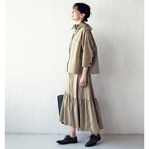 スカート商品コード:381043