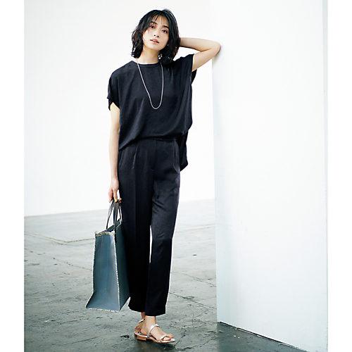 モデル身長169cm/着用サイズ1:Marisol掲載