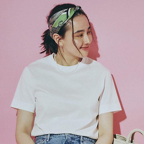 SLOANE/コットンTシャツ/¥9,680
