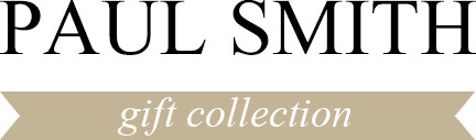 PAUL SMITH gift collection