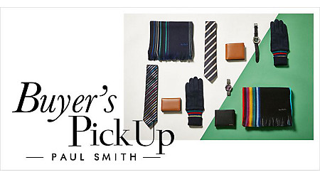 Paul Smith Gift Item