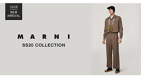 MARNI SS20 COLLECTION
