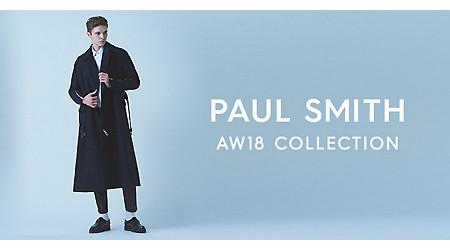 PAUL SMITH AW18