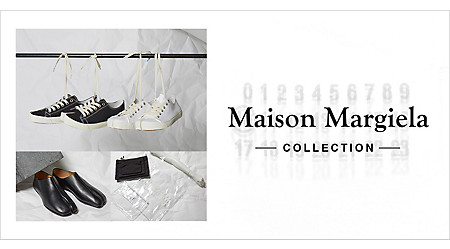MAISON MARGIELA COLLECTION<MEN'S>
