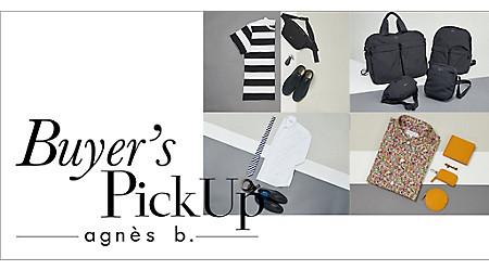 Buyer's PickUp -agnes b.-