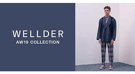 WELLDER AW19 COLLECTION