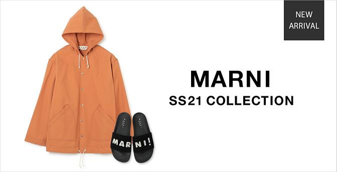 MARNI|AW20 PRE COLLECTION