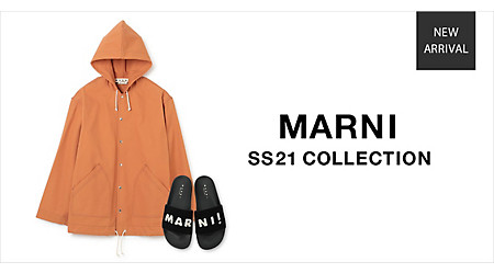 MARNI|2021 SPRING COLLECTION