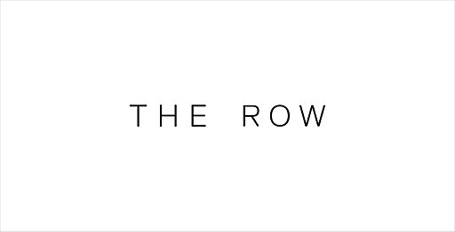 「THE ROW」NEW OPEN