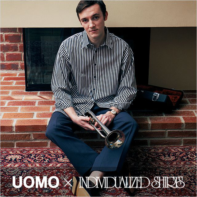 UOMO×INDIVIDUALIZED