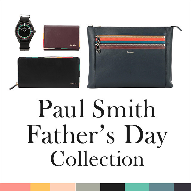 Paul Smith Father's Day コレクション