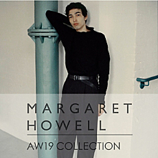 MARGARET HOWELL AW19 COLLECTION