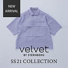 velvet BY STERNBERG|NEW ARRIVAL!
