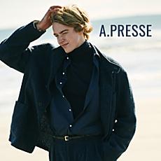A.PRESSE
