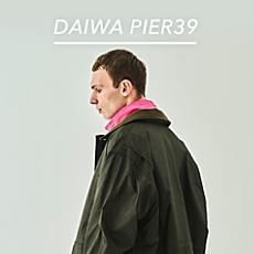 DAIWA PIER39