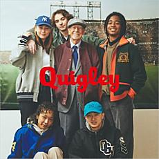 「Quigley」発売開始