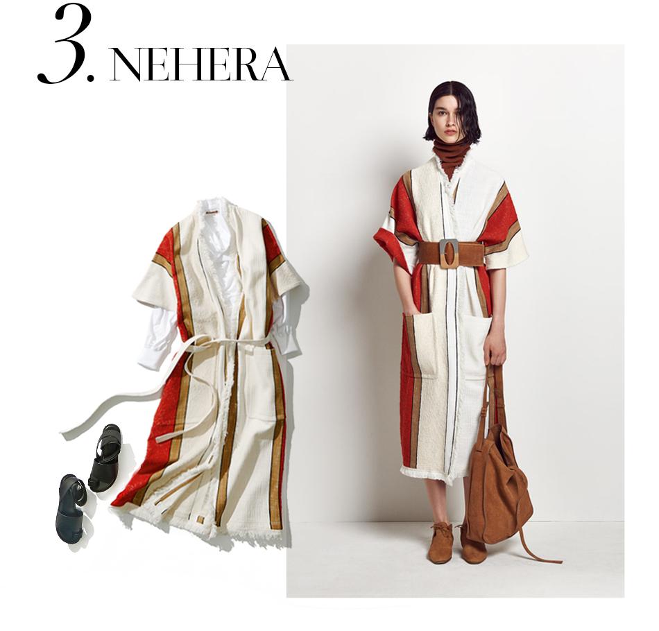 NEHERA
