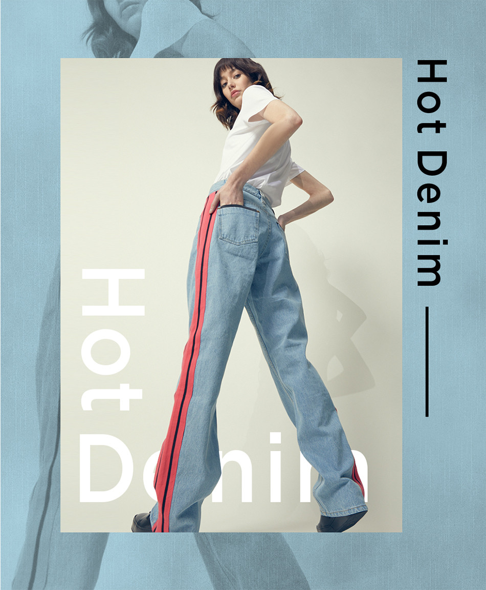 Hot Denim