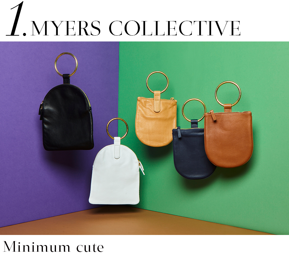 MYERS COLLECTIVE