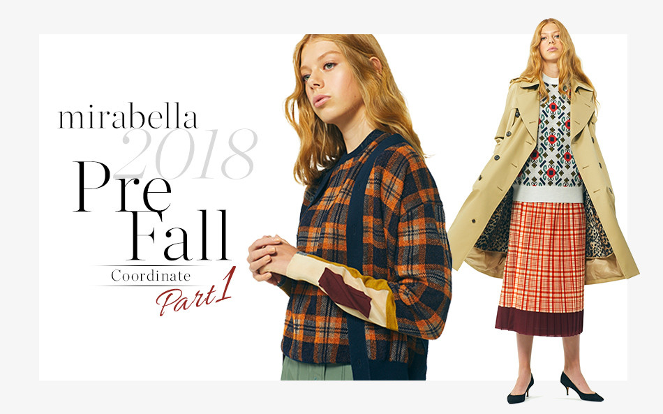 mirabella 2018 Pre Fall Coordinate Part-1