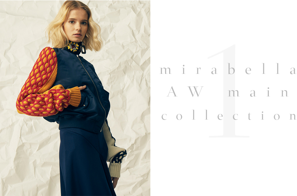 mirabella AW main collection