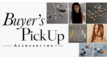 Buyer's PickUp【Accessories】