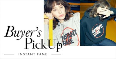 Buyer's PickUp  ‐INSTANT FAME‐