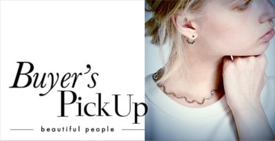 Buyer's Pick Up -beautiful people-