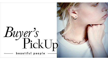 Buyer's Pick Up ‐beautiful people‐