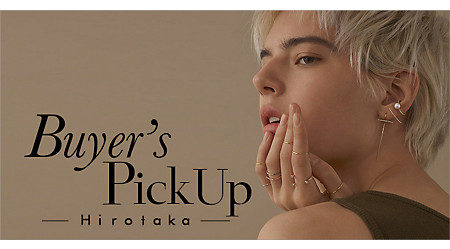 Buyer's PickUp 【Hirotaka】