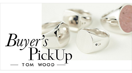 Buyer's PickUp 【TOM WOOD】