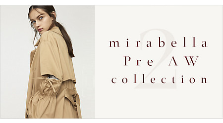 mirabella Pre AW collection PART2