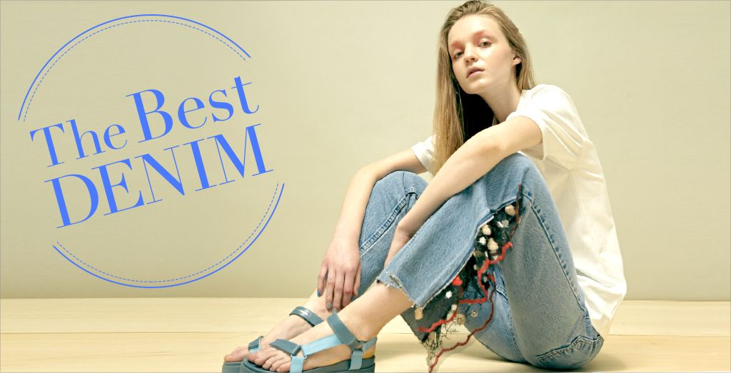 The Best DENIM