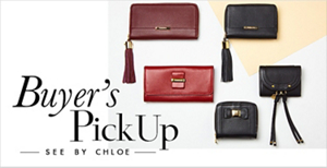 Buyer's PickUp 【SEE BY CHLOE】