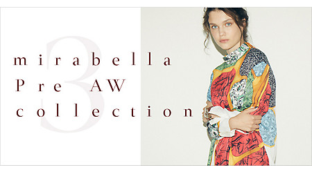 mirabella Pre AW collection PART3