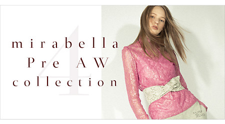 mirabella Pre AW collection PART4