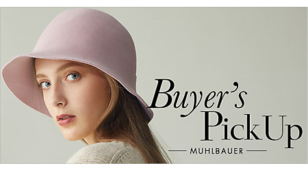 Buyer's PickUp 【MULHBAUER】