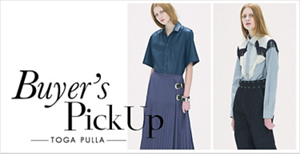 Buyer's PickUp 【TOGA PULLA】