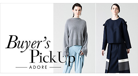 Buyer's Pick Up 【ADORE】
