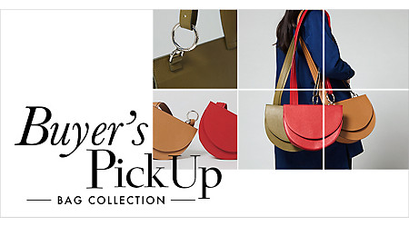 Buyer's Pick Up 【FANCY BAGS】