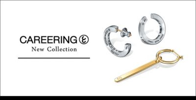 CAREERING NEW COLLECTION