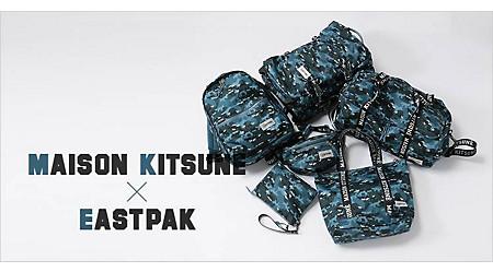 MAISON KITSUNE x EASTPACK