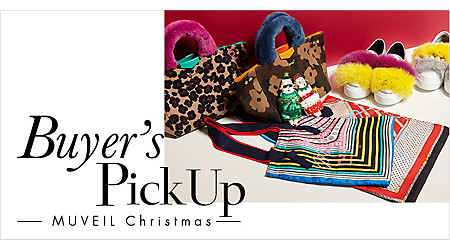 Buyer's PickUp 【MUVEIL Christmas】
