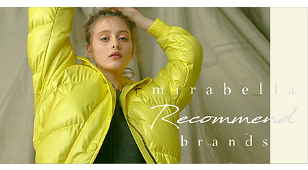 mirabella Recommend Brands