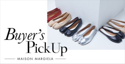 Buyer's PickUp【MAISON MARGIELA】