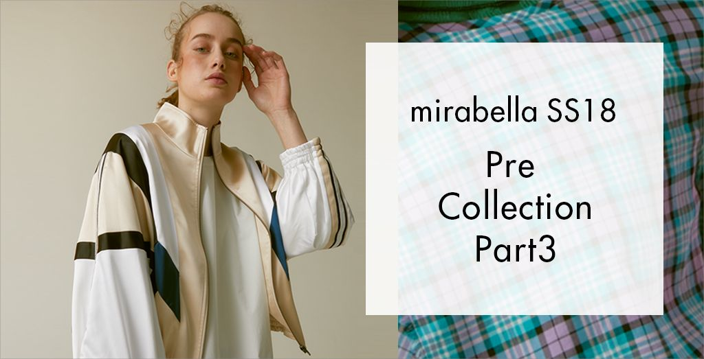 mirabella SS18 Pre Collection PART3